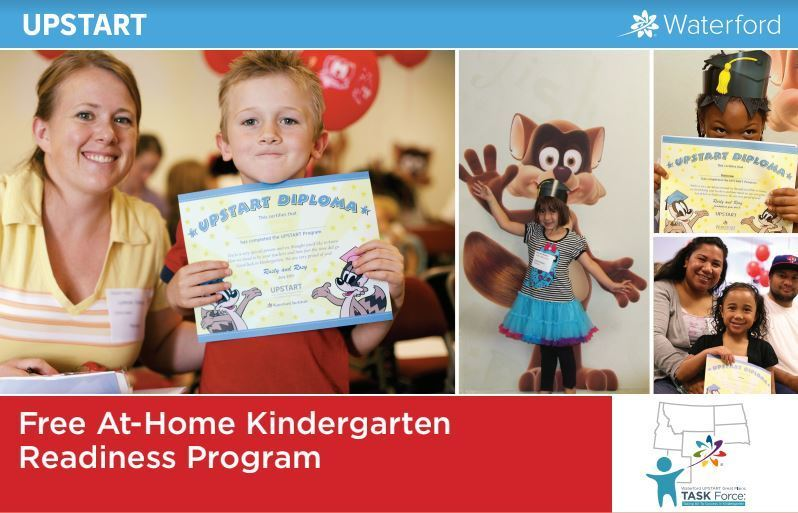 Kindergarten Readiness Program