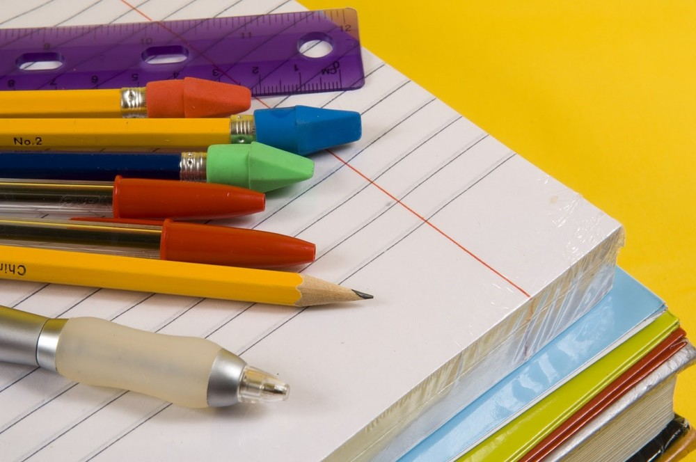 2019-2020 School Supplies Lists Available Now