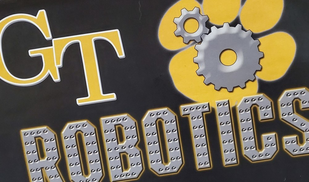 GT Robotics Hosts VEX Robotics Tournament