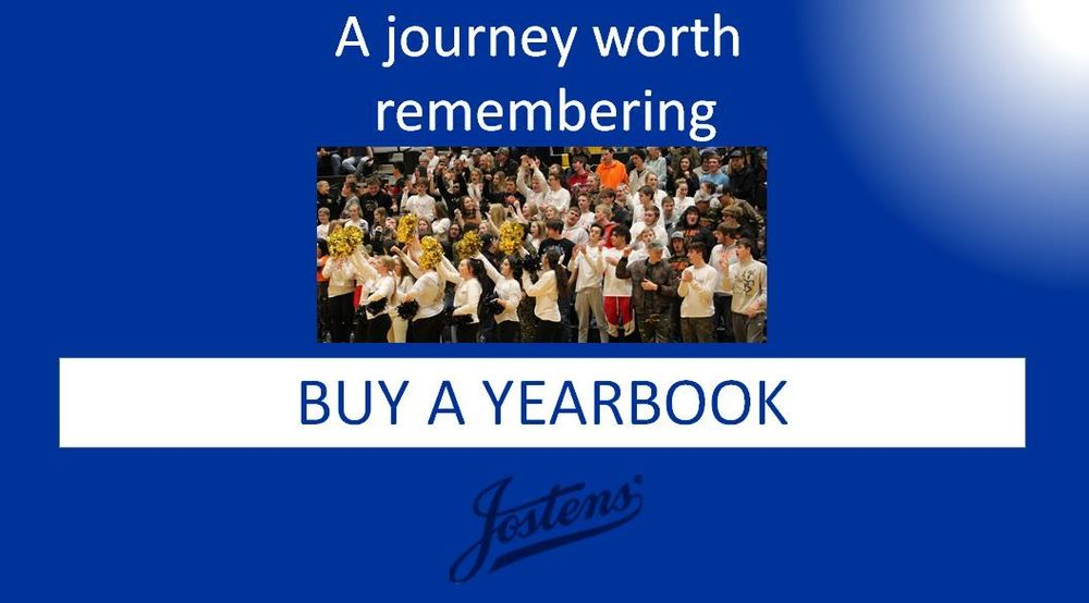 2019-2020 Yearbooks Available for Purchase Online