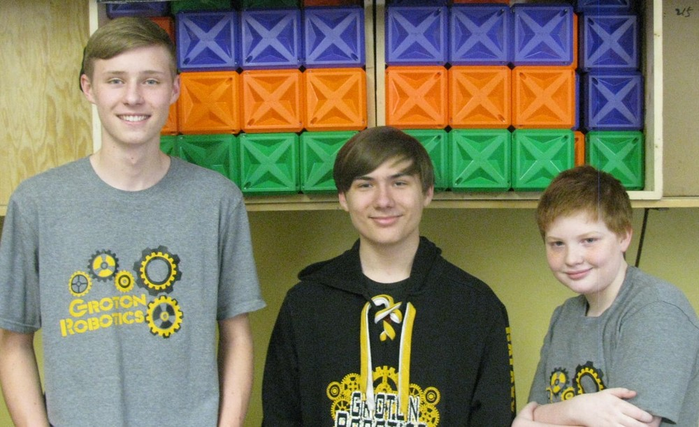 GT Robotics Travels to State Tournament