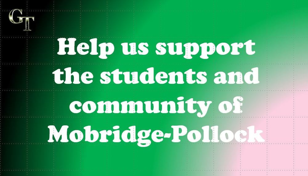 Wear Pink, Black, or Green in Support of the Mobridge-Pollock Community