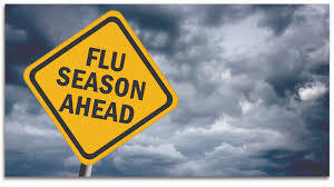 Flu Shot Clinic Scheduled for 10/17/2019
