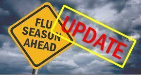 Flu Shot Clinic Rescheduled for 11/4/2019