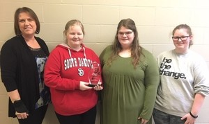 GHS Debate Earns 2nd Place Finish