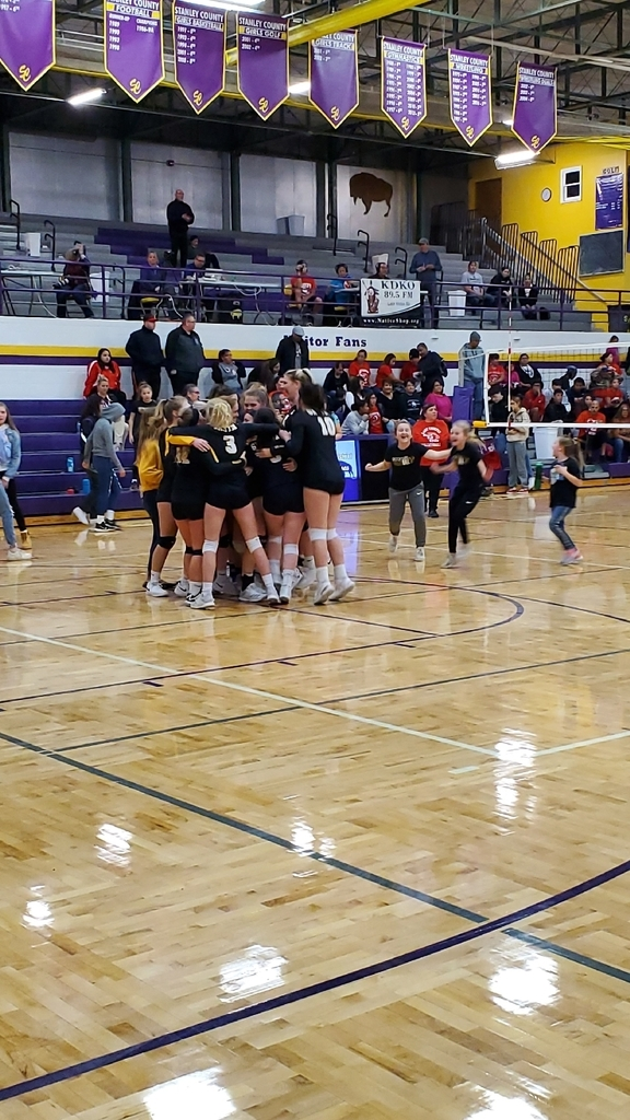 GHS Wins in Three.